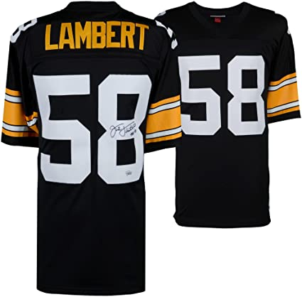pittsburgh steelers replica jerseys