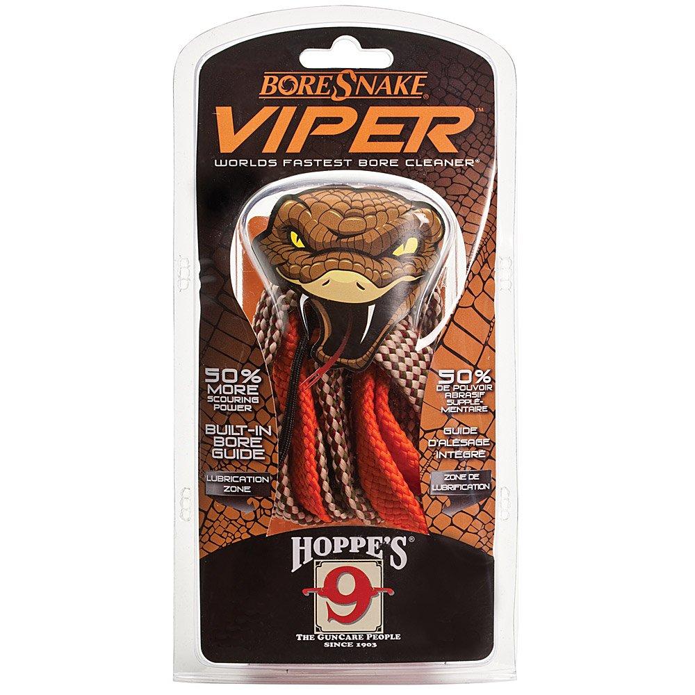 Hoppe's 24012V BoreSnake Viper Rifle Bore Cleaner, 6mm, .240, .243,.244 Caliber by HOPPE'S