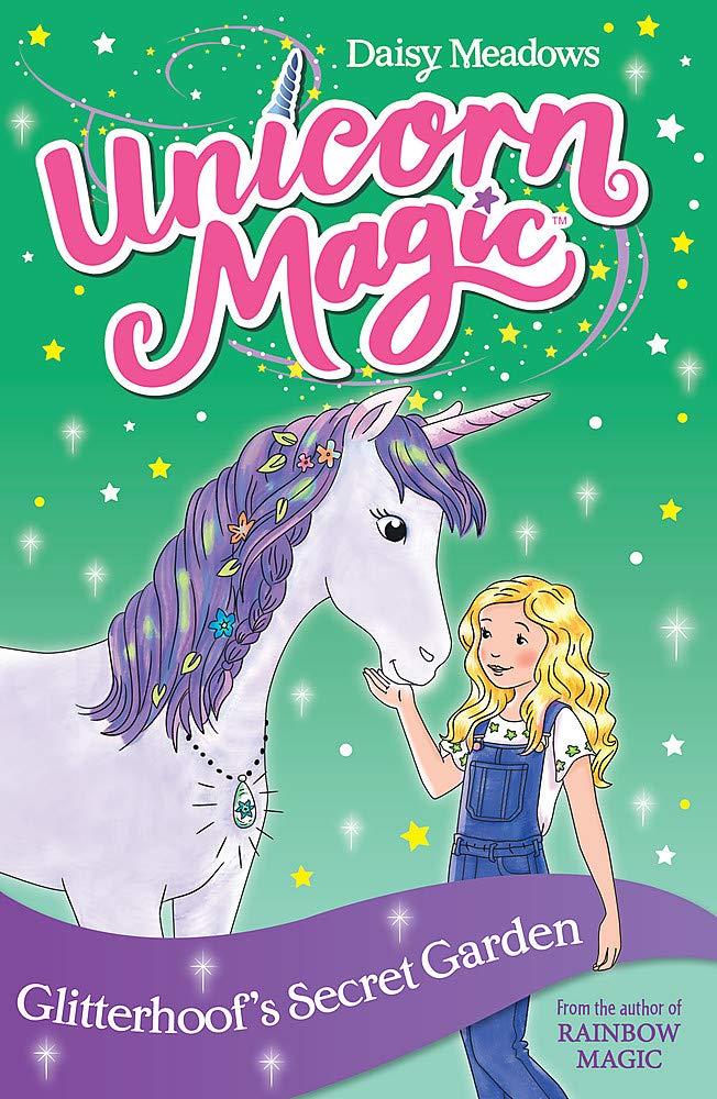 Unicorn magic