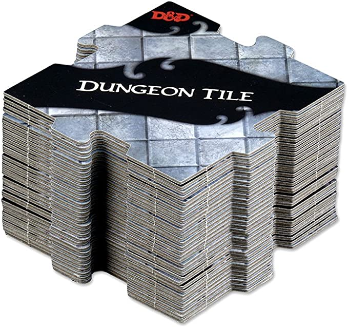 Dungeons and Dragons Temple of Elemental Evil Board Game: Wizkids: Amazon.es: Juguetes y juegos