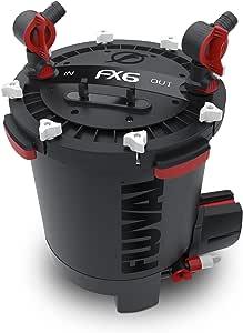 Fluval Fx6 Aquarium Canister Filter (FX-6 Filter Package)