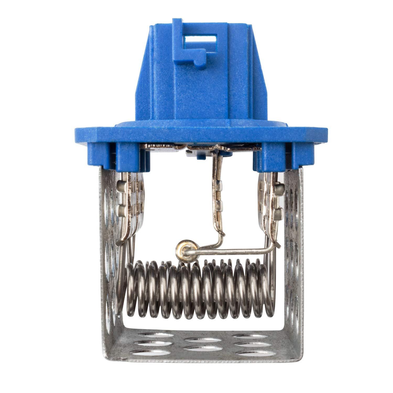YAOPEI Heater Motor Fan Blower Resistor 6441.CE for C4 Picasso Berlingo
