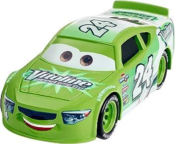 Cars 3 Coche Brick Yardley, coche juguete (Mattel Spain DXV53) , color/modelo surtido: Amazon.es: Juguetes y juegos