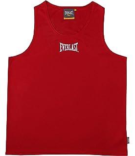 Camisetas de Tirantes para Hombre Boxeo - en el Estilo de Lucha para ... ad964c2a3909c