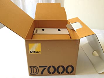 Empty box only nikon d7000 body only box amazon camera photo empty box only nikon d7000 body only box sciox Gallery