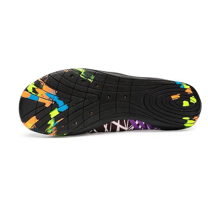 AVADAR - Zapatillas Impermeables adultos unisex , color verde, talla 36 1/3 EU