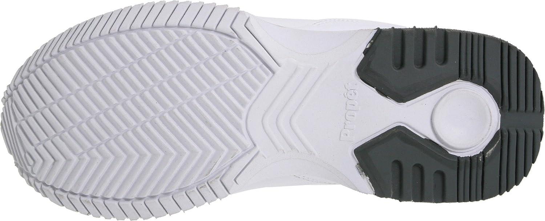 Propet Women's Tour Walker Strap Sneaker B000BO13RY 6 XX US|White