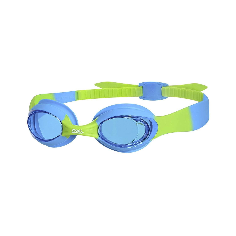 Zoggs 303515 Gafas de nataci/ón 0-6 a/ños Infantil Blue//Green//Tint