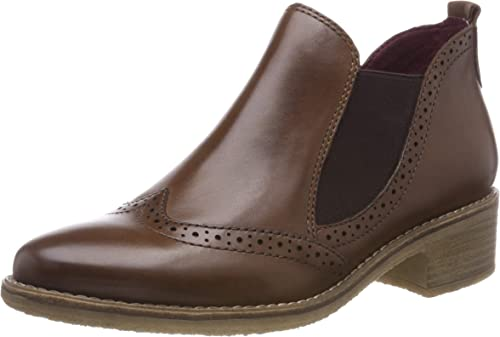 Tamaris Damen 25075 21 Chelsea Boots