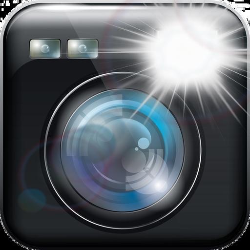 Flashlight (Helmet Action Cam)