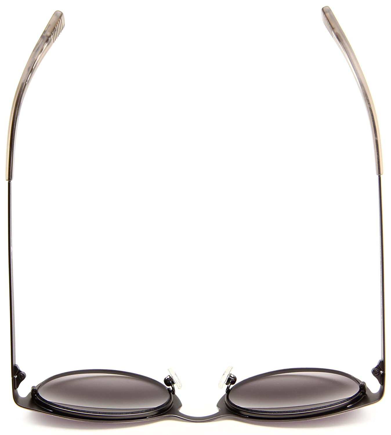 7 For All Mankind Winnetka Round Sunglasses