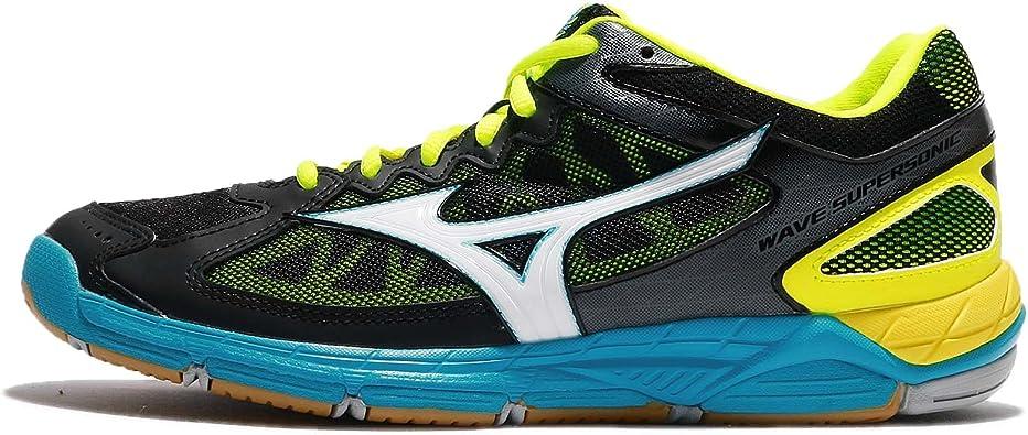 Wave Super Sonic Men's Badminton Shoes