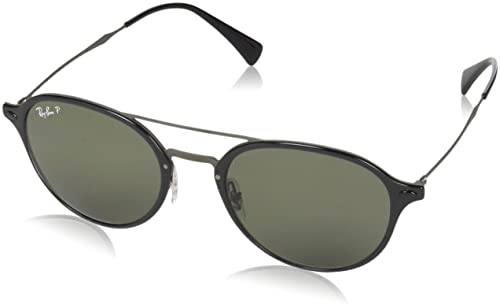 Amazon.com: anteojos de sol Ray-Ban Rb 4287 601/9 A Negro: Shoes