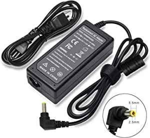 FLYTEN 92P1156 CPA-A065 65W Laptop Charger for Lenovo B560 B570 B570E B470 Z500 Z565 Z470 C100 Y410 Y430 Y650 X300 G430 G480 G530 G555 G575 G770 G585 V460 V360 U410 N581 P500