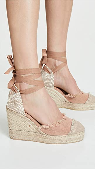 0d17063ff7d Amazon.com   Castaner Women's Catalina Wedge Espadrilles   Shoes