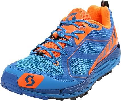 SCOTT - T2 Kinabalu 3.0, Color Blue/Orange, Talla UK-6: Amazon.es ...