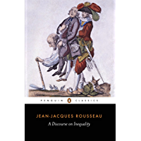 A Discourse on Inequality (Classics)