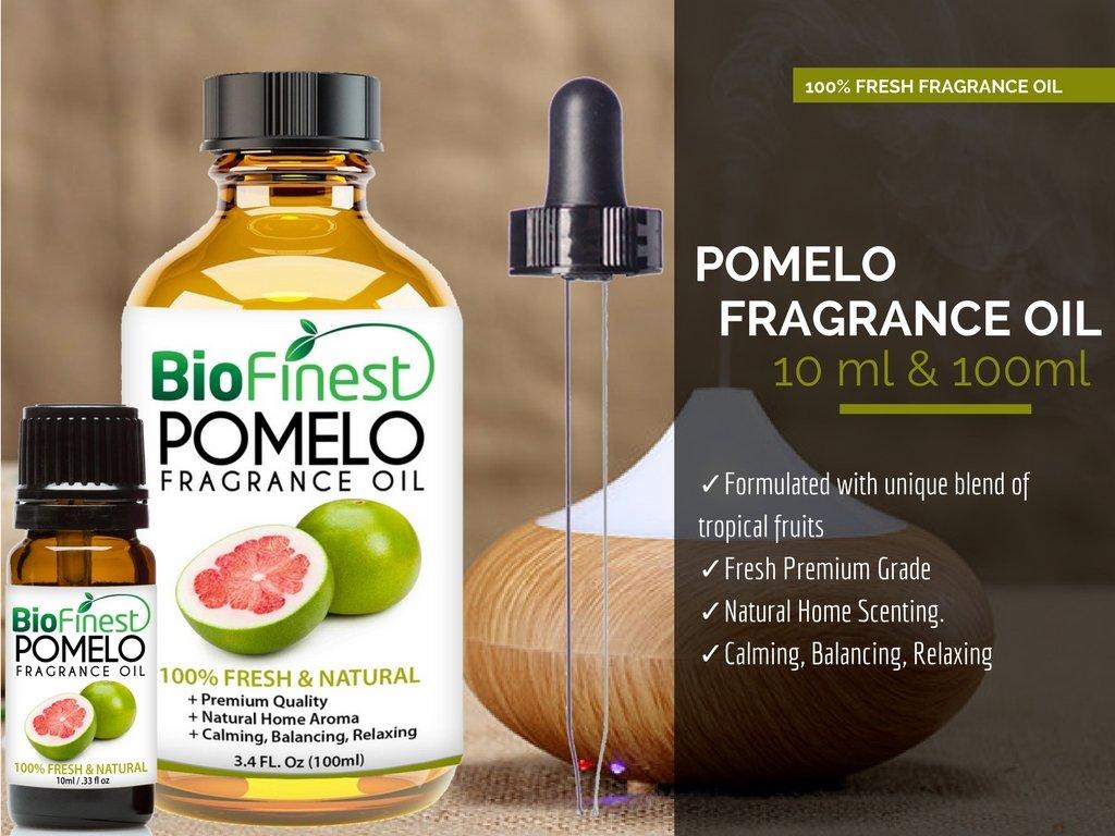 Amazon.com: BioFinest Pomelo Fragrance Oil - 100% Pure & Natural ...