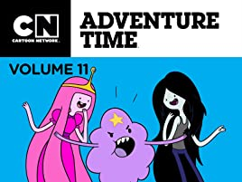 Amazon com: Watch Adventure Time Season 11 | Prime Video
