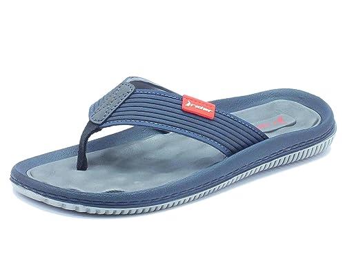 Rider 81081 Dunas V1 AD Grey Blue - Sandalias de Goma para Hombre Gris  Size  39 40  Amazon.es  Zapatos y complementos 98cabddd2ec
