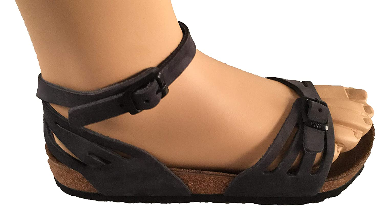 mejor en línea sitio oficial zapatillas BIRKENSTOCK Palma: Amazon.de: Schuhe & Handtaschen