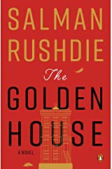 The Golden House Kindle Edition