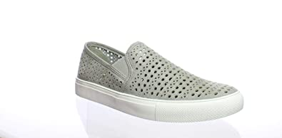 6dbc1cd60f5 Steve Madden Women s Odonna Light Grey 6 ...