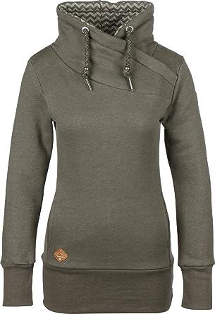 435e7acebc Ragwear Neska W Sweat: Amazon.fr: Vêtements et accessoires