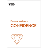 Confidence (HBR Emotional Intelligence Series) (English Edition)