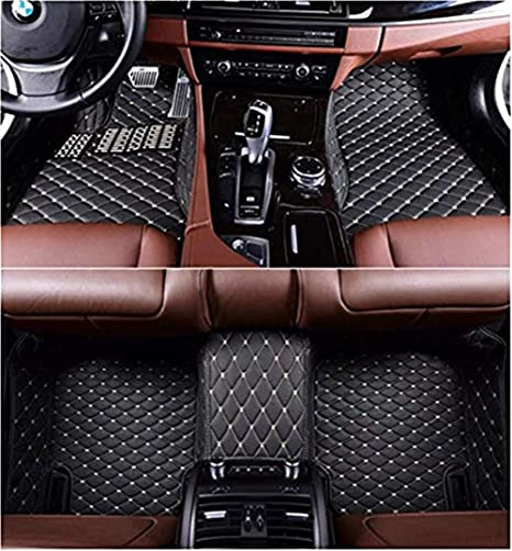 Lexus Is300H 2013 On Black Tailored Floor Car Mats Carpet //Rubber