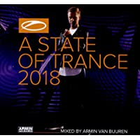 A State Of Trance 2018