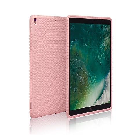 iPad Pro 10,5 Caso, zs-tp Peso Ligero a Prueba de Golpes ...