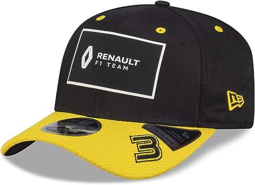 Neuf 2020 Renault F1 Team pour homme Daniel Ricciardo Casquette de baseball-Officiel