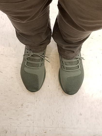 adidas Originals Men's Tubular Shadow Sneaker Running Shoe Not comfort shoes