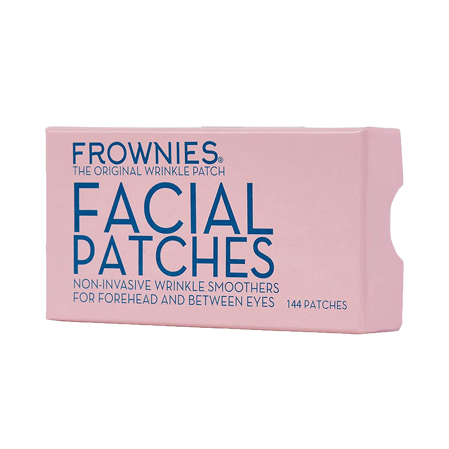 Frownies Forehead and Between Eyes, 144 Patches FBE144 rtakechi-3454043