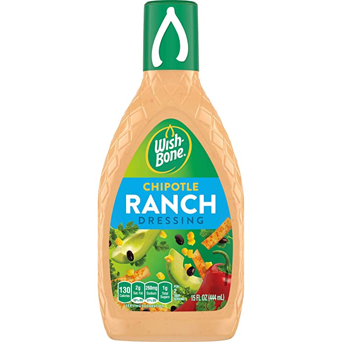 The Best Organic Chipotle Ranch Simply Nature