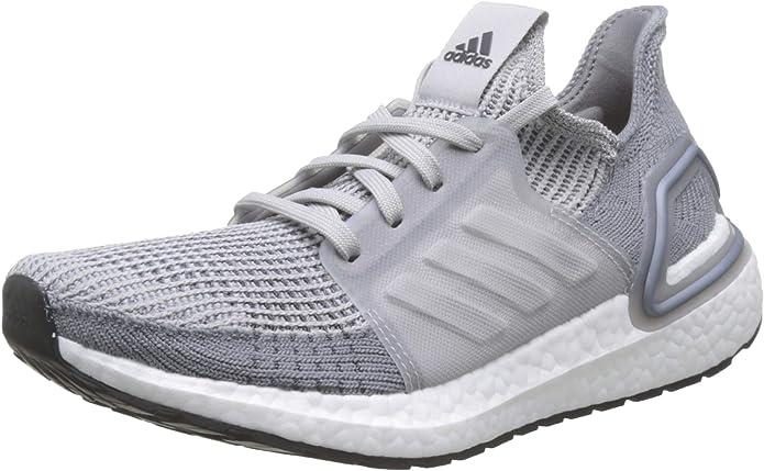 adidas Ultraboost 19 W, Zapatillas de Running para Mujer: Amazon.es: Zapatos y complementos