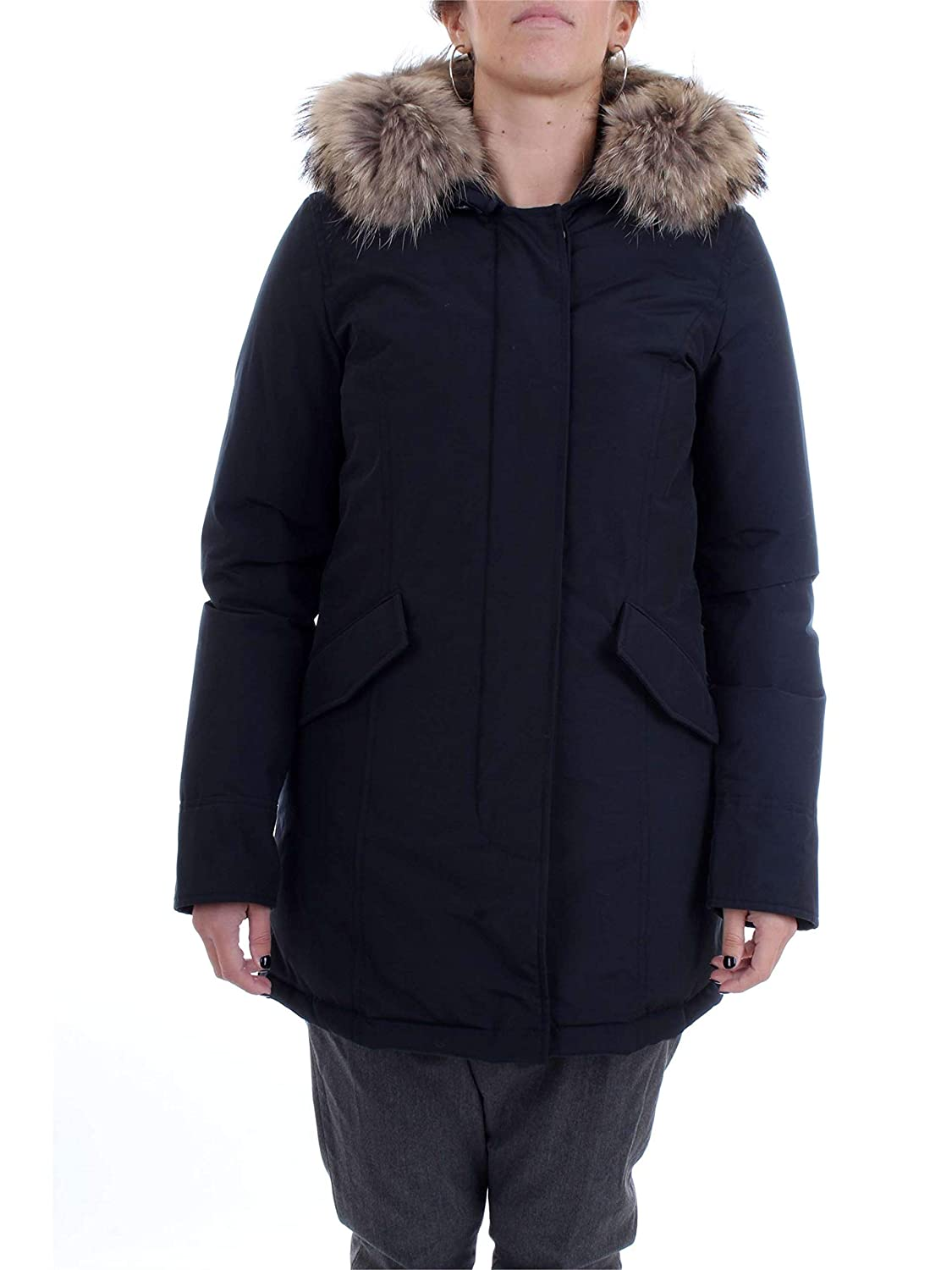 Woolrich CPS1447 CN02 Chaqueta Mujer XS: Amazon.es: Ropa y ...