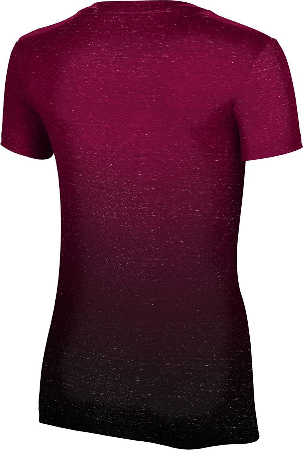Ombre ProSphere Meredith College Girls Performance T-Shirt