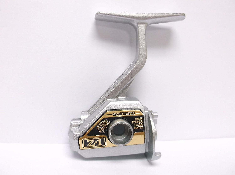 Shimano Spinning Reelパーツ – z0050 Z - 1 – ハウジング   B01M3V6RZB