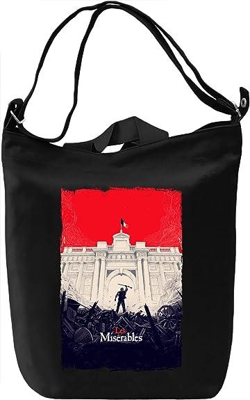 Resultado de imagen de los miserables bag