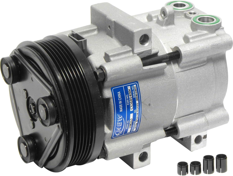 New A//C Compressor and Component Kit KT 1523A Escape Mariner Tribute