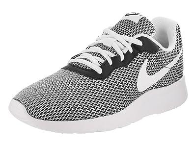 premium selection 069f4 79227 Nike Mens Tanjun Se Trainers Amazon.co.uk Shoes  Bags