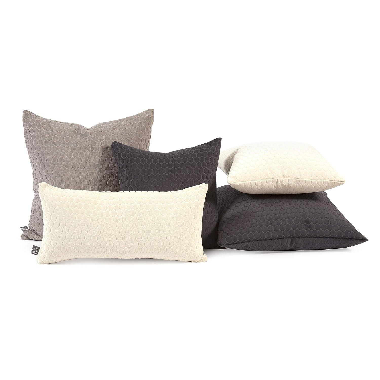 40 x 30 Fleece Blanket Kess InHouse Bruce Stanfield Ambient 12 Red Blue Throw