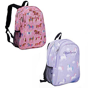 Personalised Children s Backpacks  6892784702770