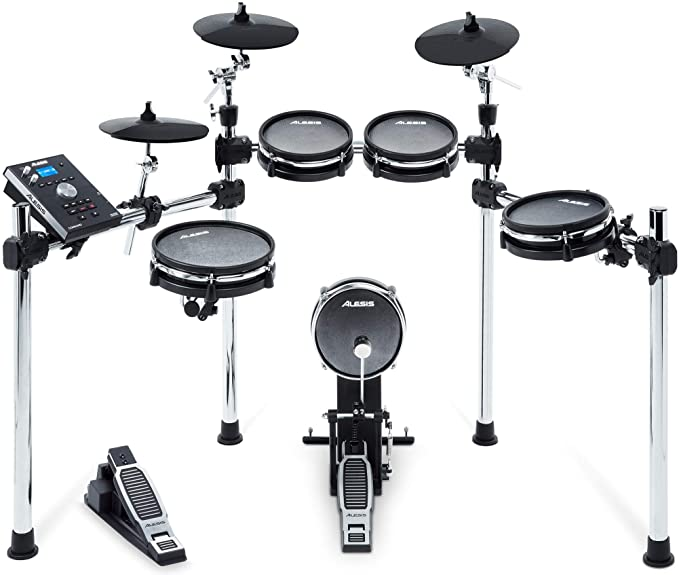 Alesis Command Mesh kit- Easy assemble kit