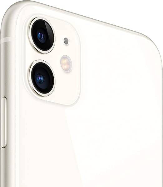 Apple iPhone 11 (64 GB) - en Blanco: Apple: Amazon.es