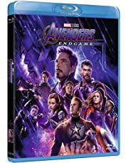 Avengers endgame bluray