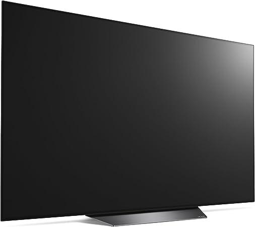 Lg Electronics Vvlgxlc5503371 Visera Plástica Regulable con Orejeras Lg OLED TV 4K con Inteligencia Artificial, Procesador Α7, 100% HDR, Dolby Visión/Atmos: 1206.7: Amazon.es: Electrónica