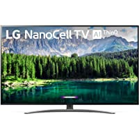Deals on LG 55SM8600PUA 55-in 4K HDR Smart LED NanoCell TV